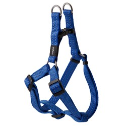 Utility Harness Step